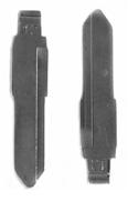 Лезвие для ключа Suzuki HU133